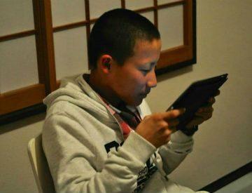 Daichi English Student 英語