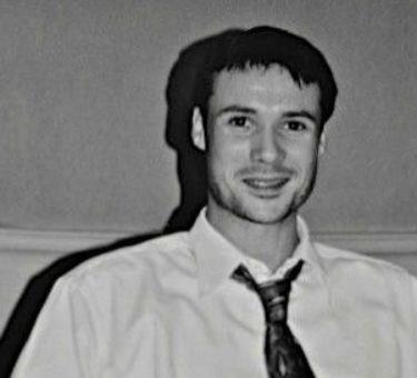 Teacher Karl Sullivan