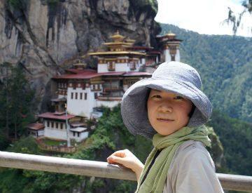 Kyoko Ishizaki English Spanish Student 英語 スペイン語